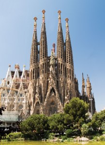 Antoni-Gaudi-Expiatory-Temple-Holy-Family-Spain