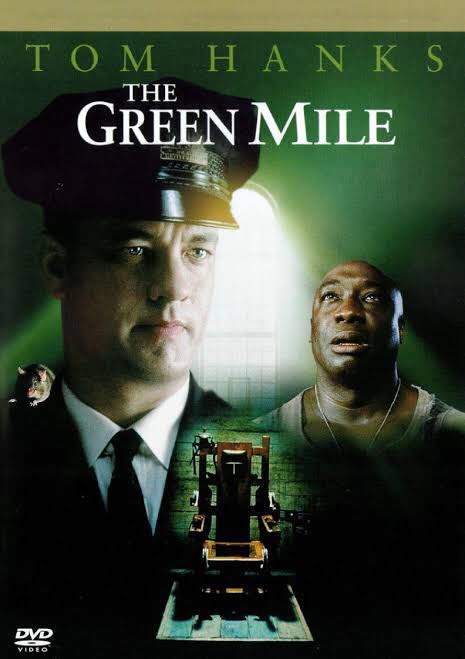 Top 100 Movie Review No 079 The Green Mile 1999 Nathan S Insights