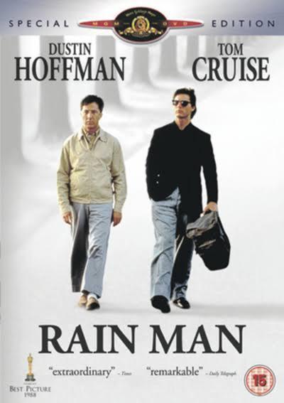 Top 100 Movie Review No 073 Rain Man 1988 Nathan S Insights