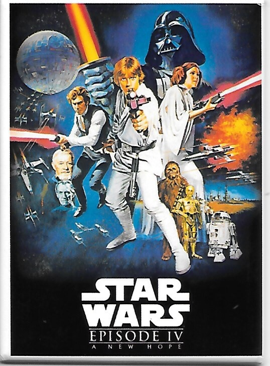 Top 100 Movie Review No 020 Star Wars Episode Iv A New Hope 1977 Nathan S Insights